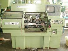 1988 PRVOMAJSKA TG 125 CNC /500