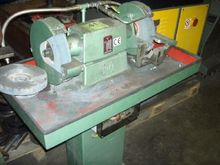 Used REMA DS 12/250