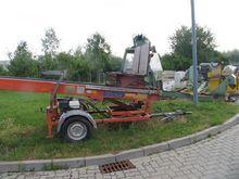 1996 BÖCKER Schrägaufzuganhänge