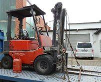 Used 1992 DESTA Gas-