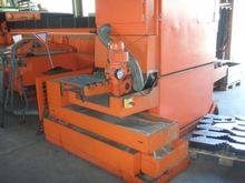 Used 1996 WEBER NLC