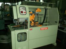Used 1992 ROTOX EPA