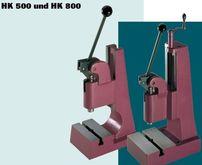 BERG & SCHMID HK 500