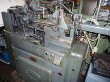 Used STROHM 125 NA i
