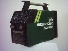 1997 MIGATRONIC Pilot 1500 HP