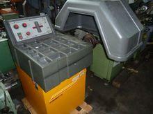 Used SCHENCK ASG Dyn