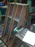 Aufspannwinkel aus Stahl 650 x