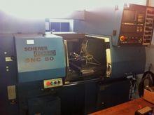 1995 SCHERER-FEINBAU SNC 80 160