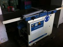 Used 1999 SAMCO ADH