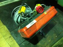 2000 EUROLIFT 1000 kg Elektroke