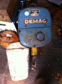 Used 1970 DEMAG PK 5
