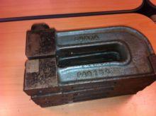 SUPRA PA 8 - 150 Stanzbügel