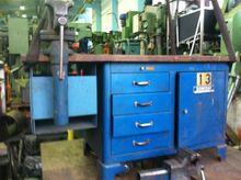 DOWIDAT Werkbank 1500 x 700 mm