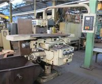 Used 1990 HECKERT FU