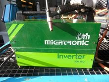 MIGATRONIC LDH 160 H
