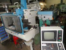 1992 AUERBACH FUW 400 CNC