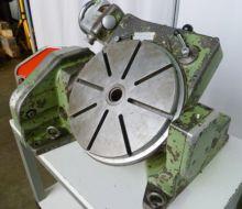 Dreh-Schwenktisch 300 mm