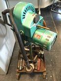 SUHNER Rotovar DKM 7  Motor