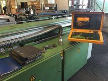Used PULZER CNC / 35