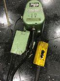 GIS 25/2F Elektrokettenzug 250