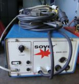 Used SOYER BMS 600 B
