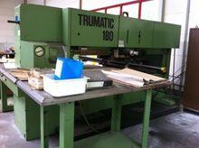 1980 TRUMPF Trumatic 180 W