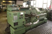 Used 1990 TOS SUI 40