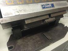 BINDER 0011817C1 Magnetplatte 3
