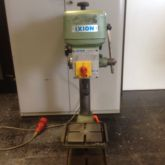 Used IXION BT 13 in