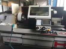 Used 1996 HARRISON A