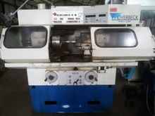 Used 1997 OVERBECK 4