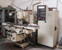 Used HECKERT FSS 315