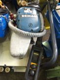 Used DEMAG PK 1 NF i