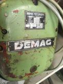 1987 DEMAG PK 2 NF