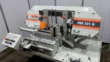 Used 1999 MÜLLER HBS