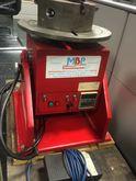 2001 MBP DT 100  (100 kg)