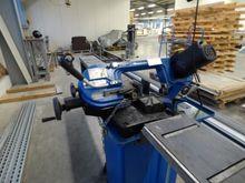 2012 METALLKRAFT MBS 155 K