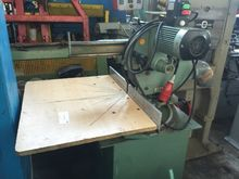 Used 1991 GRAULE ZS