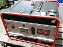 Used ENDRESS ESE 100