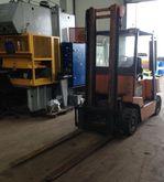 1987 STILL DFG 2/7012    Diesel