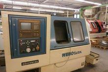 1986 WEBO Weboturn WT 400 / 3 h
