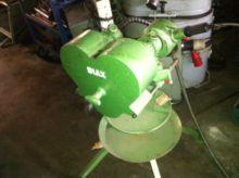 BIAX MBP Motor mit biegsamer We