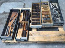 Werkzeuge für Honmaschine NAGEL