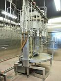 Meyn final inspection machine f