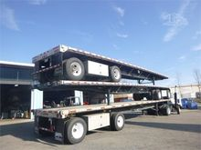 2012 UTILITY Flat Bed