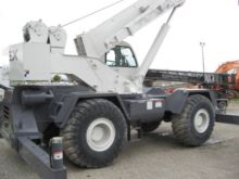 Used 2002 Terex RT55