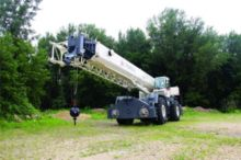 New 2012 Terex RT130