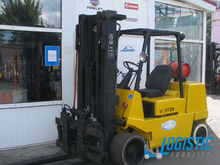 Used 1992 Hyster S10
