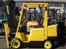 Used 1999 Hyster S80