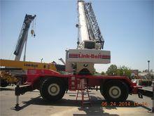 2009 LINK-BELT RTC-8065 II